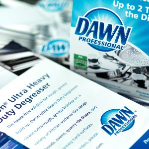 Dawn® Marketing Materials